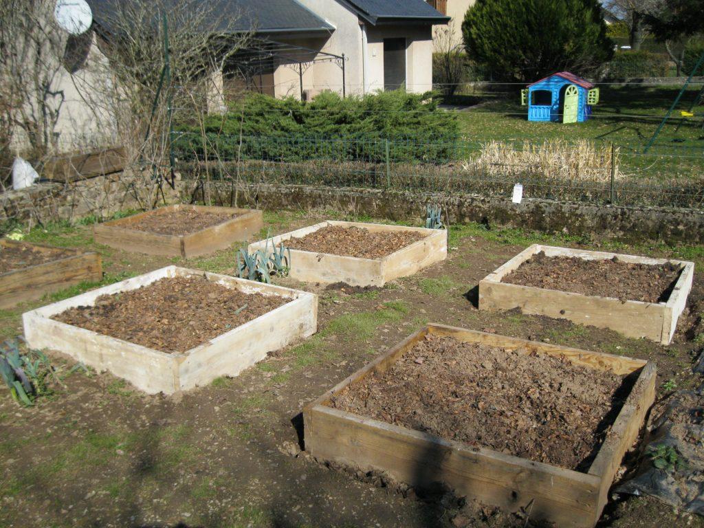 Jardiner Autrement Rodez Agglomeration