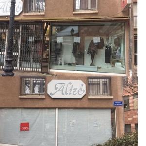 Local commercial Hypercentre de Rodez