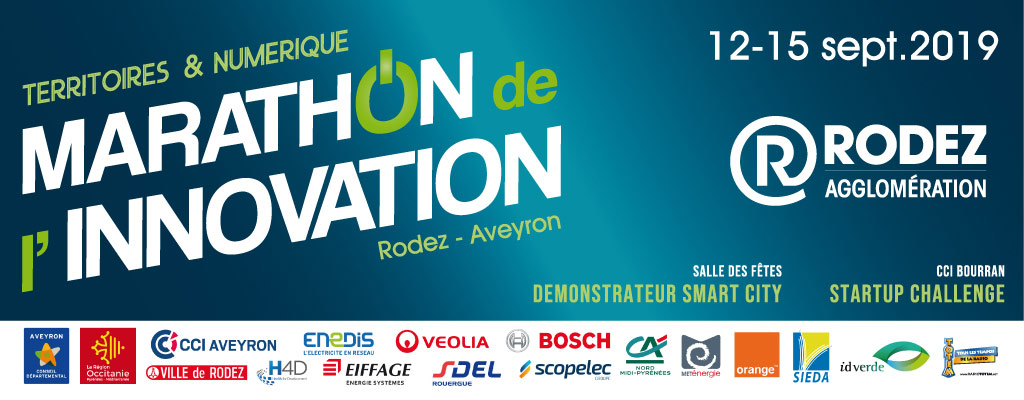 2e Marathon de l'innovation