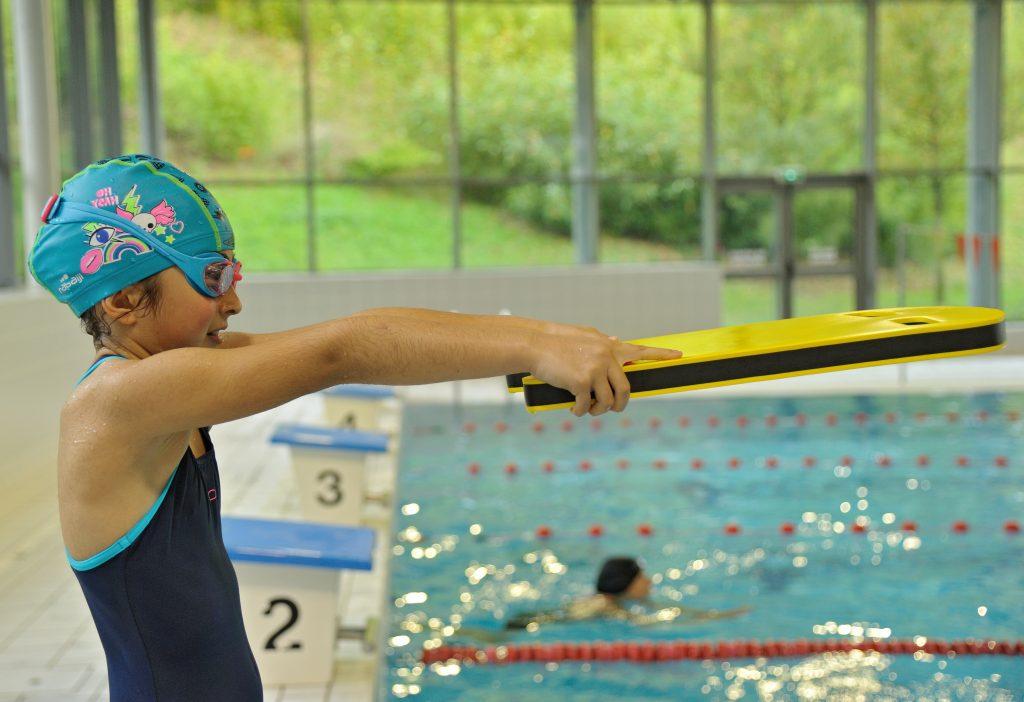 Cours de natation Aquanat