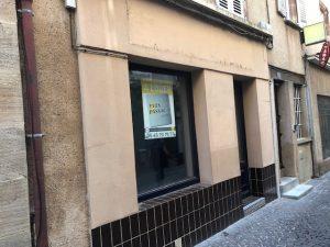 rue Pénavayre couturiere