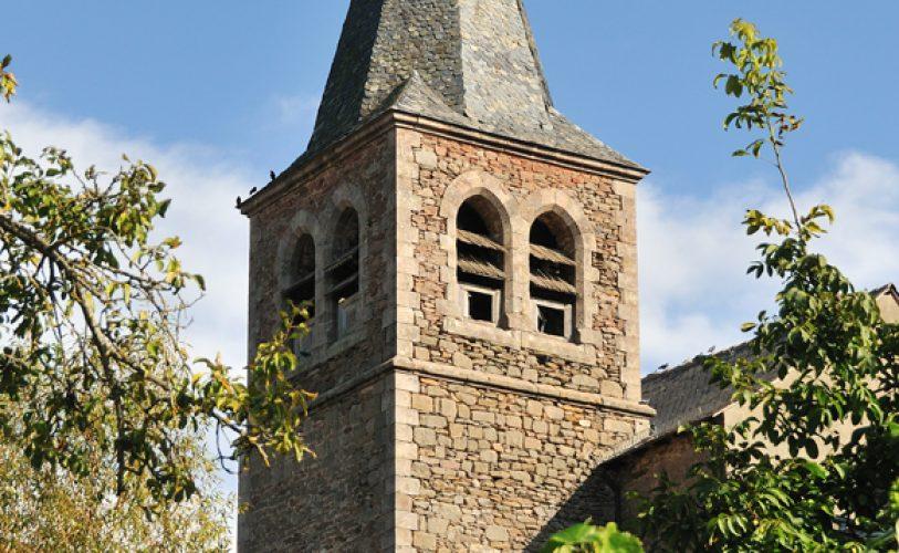 L'église de Luc